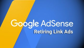 Google Link Ads Are Stopping From Adsense