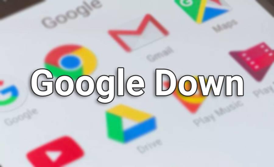 google-down-new