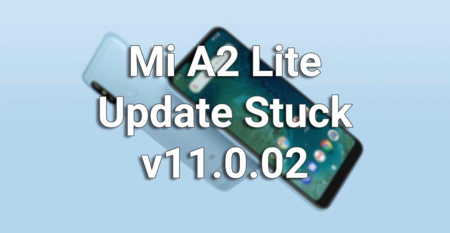 mi-a2-lite-update-stuck-issue