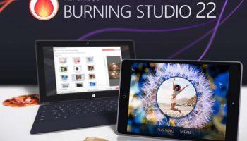 Ashampoo Burning Studio 22 Review