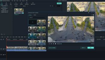 Filmora9 Video Editor Review