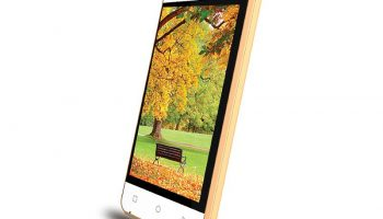 Intex Aqua 4G Strong With 1700mAh Battery Launched at Rs. 4,499