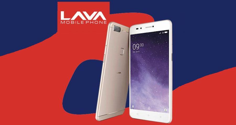 lava-mobile-phone