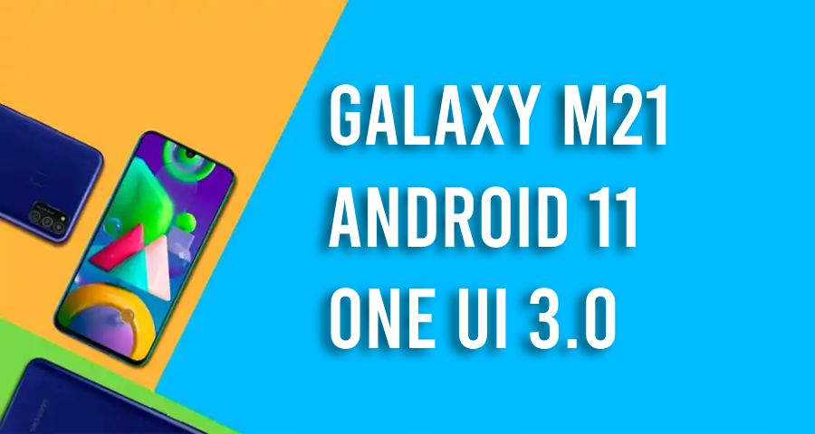 samsung-m21-android-11