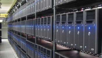Check Total Space and Available Free Space in the Hosting Web Server