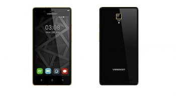 Videocon Krypton V50FG With 13MP Camera and 2200mAh Camera Launched