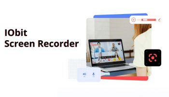 Quick Review of IObit Screen Recorder