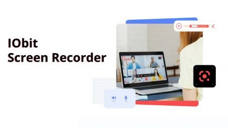 IObit-Screen-Recorder