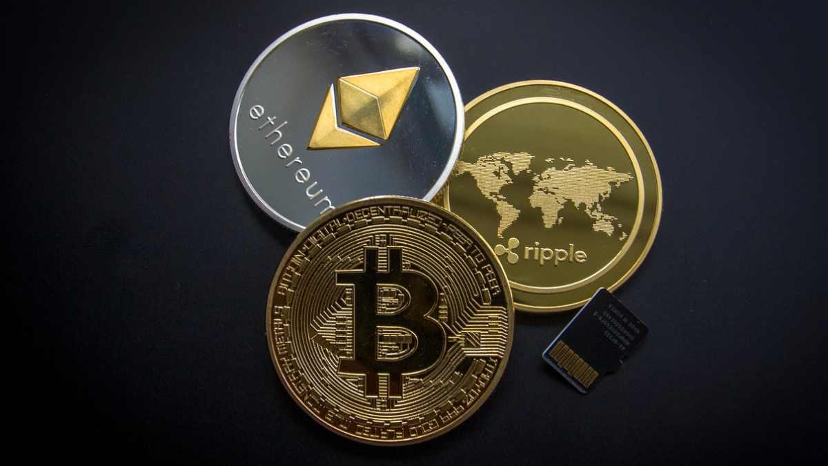 cryptocurrency-trading