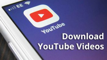How to Quickly Download YouTube Videos for Offline Viewing?
