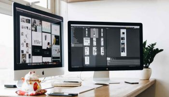 Designing A New Brand Website In UAE: Here Are 5 Things To Know