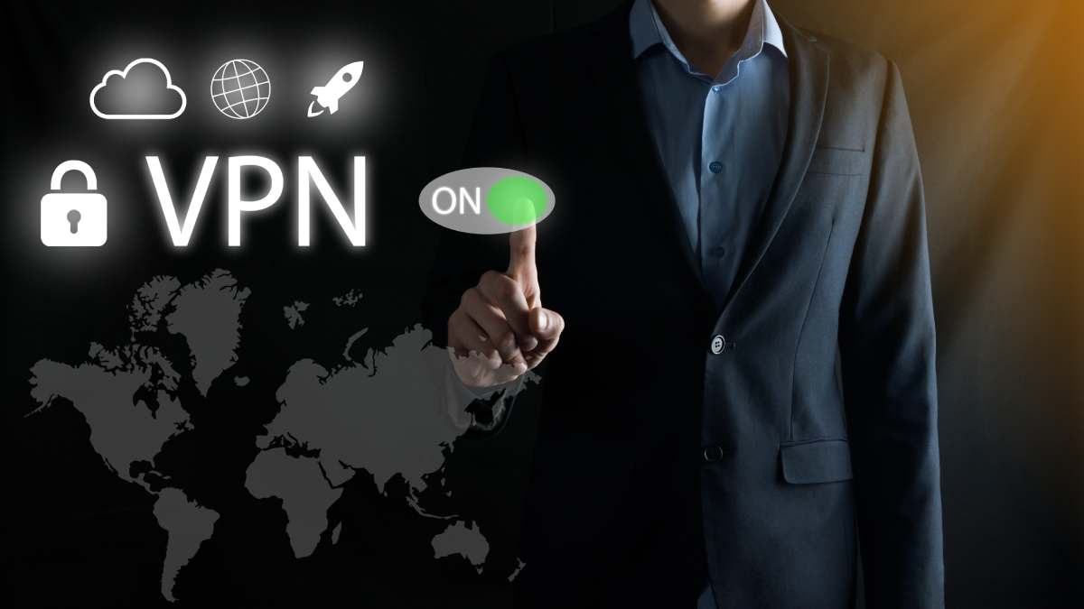 VPN-mac