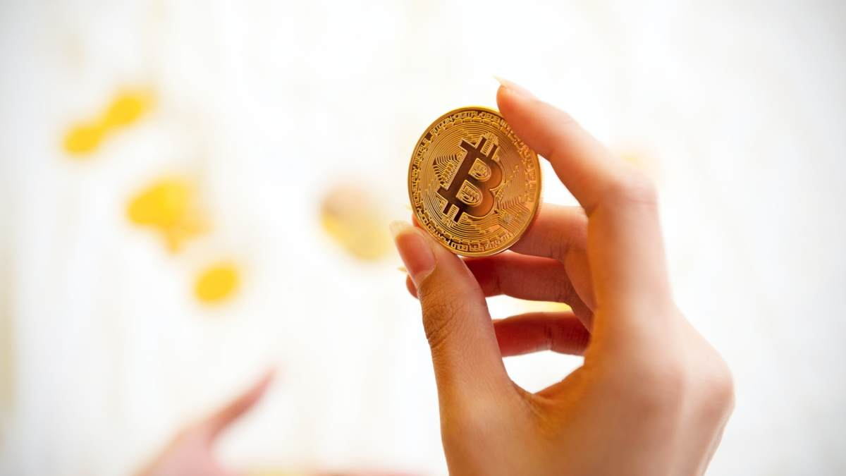 bitcoin-currency