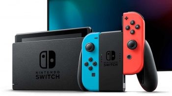 Difference Between Nintendo Switch and Nintendo Switch Lite