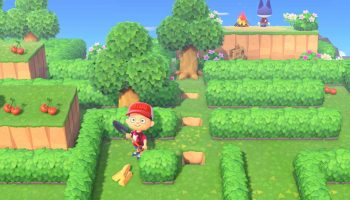 Animal Crossing: New Horizons – The Best Life Simulation Game