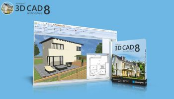 Ashampoo CAD Professional Architecture 8 Review
