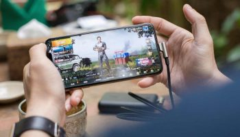 Streaming Android Games Through PC