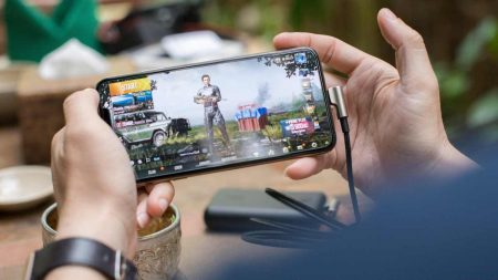 game-play-android