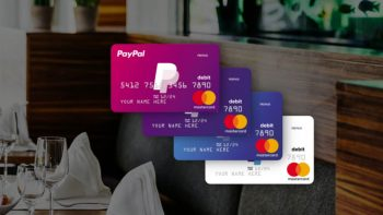 PayPal Prepaid Mastercard – Your Secondary Debit Card
