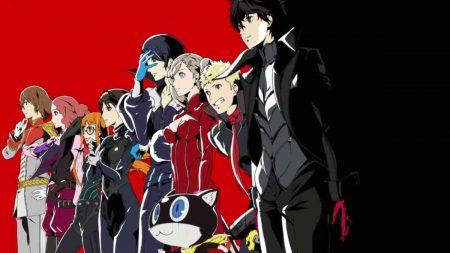 Persona-5-Royal-Gameplay