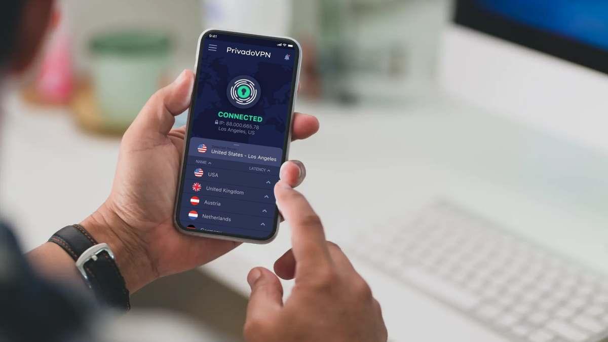 Privado-VPN