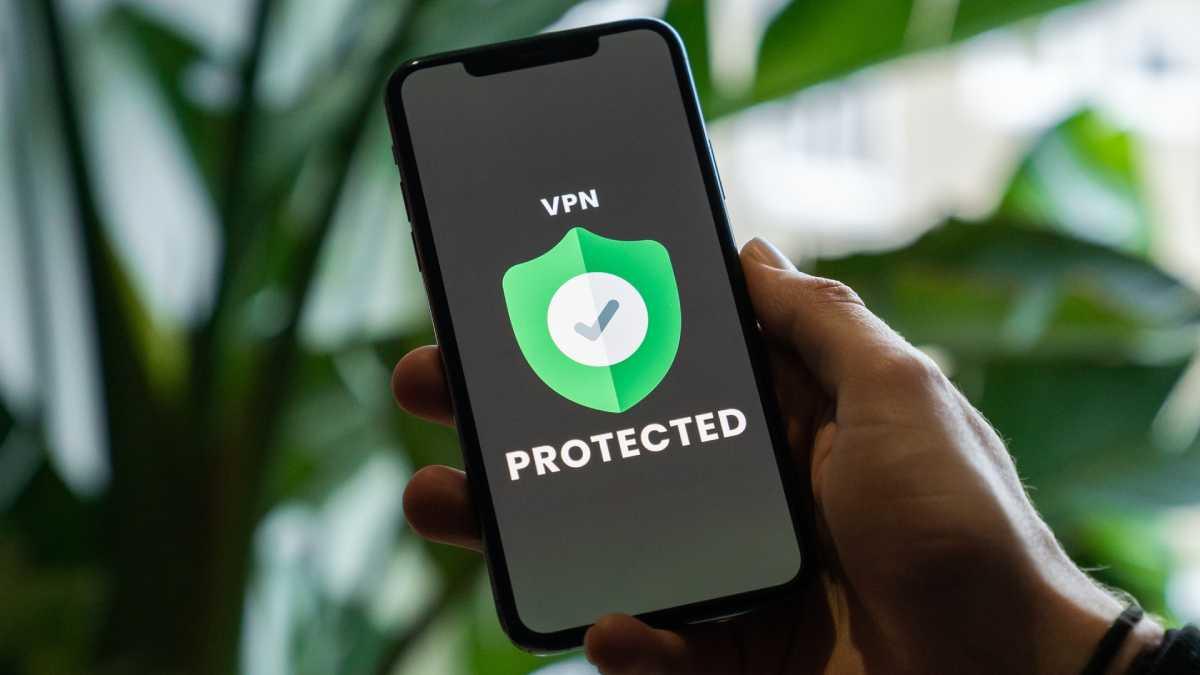 VPN-Protection