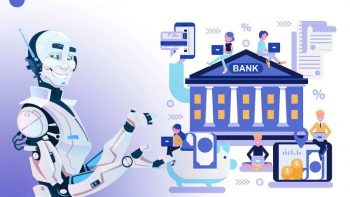 Applications Using Artificial Intelligence in Banking