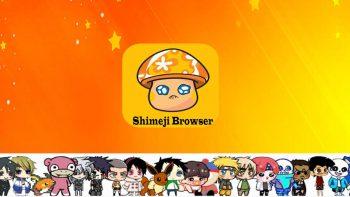 Shimeji Browser Extension To Have Fun While Browsing