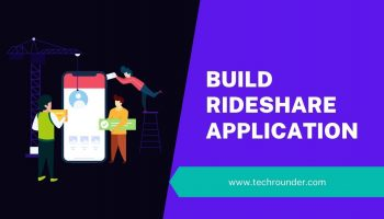 Things To Know Before You Build A Rideshare App
