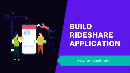 Build-Rideshare-App