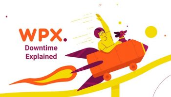WPX Hosting Downtime – Should Change the WordPress Hosting?