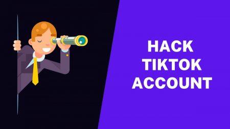 Hack-TikTok-Account