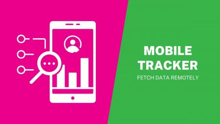 Mobile-Tracker-to-Fetch-Data-Remotely