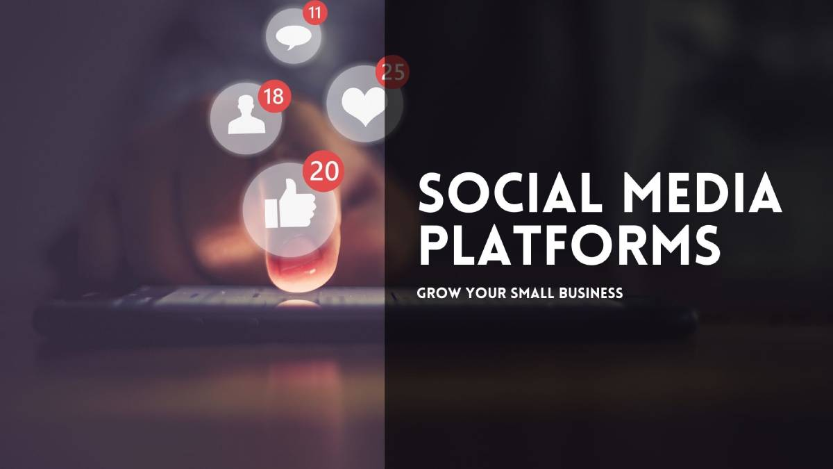 Social-Media-Platforms-For-Business
