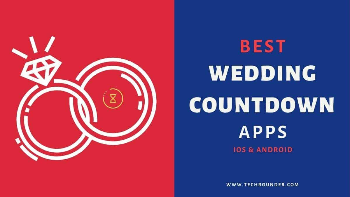 Wedding-Countdown-Apps