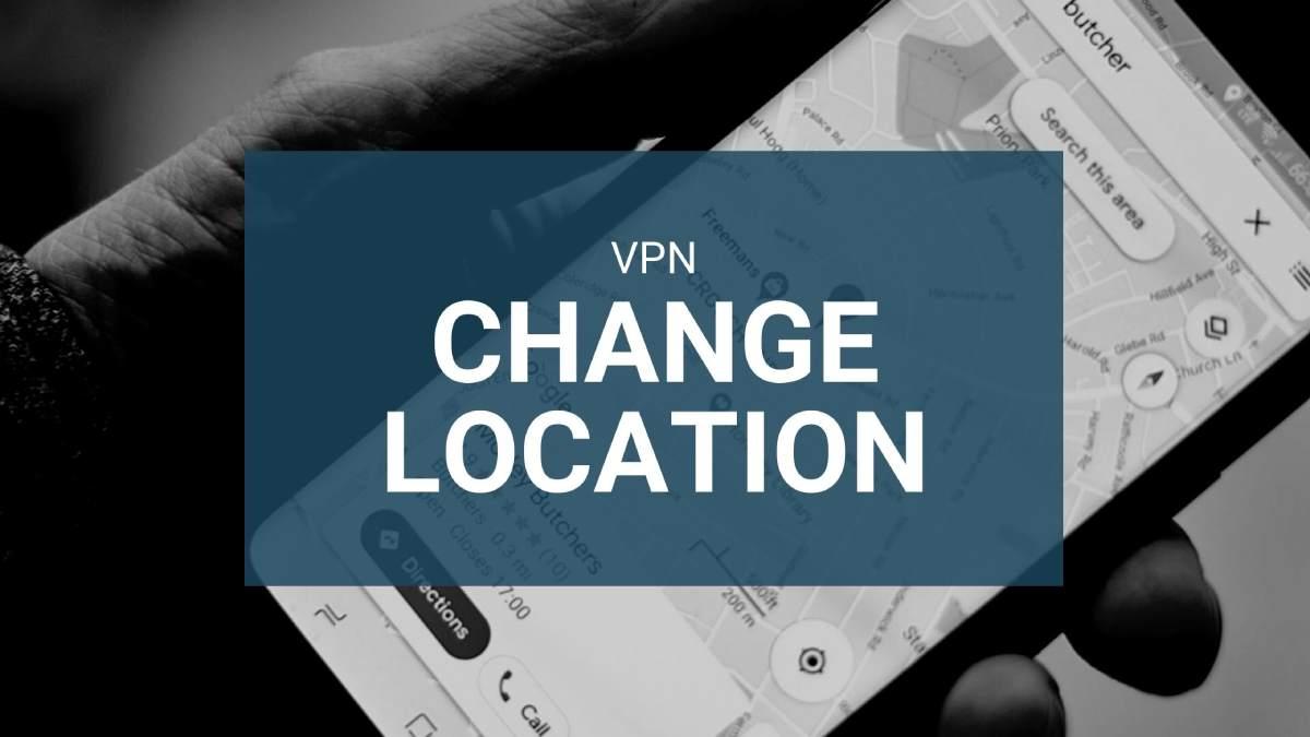 change-Location-using-vpn