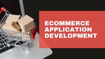 Guide To Ecommerce Application Development