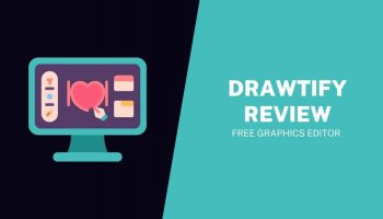 Drawtify Review – Free Online Vector Graphics Editor