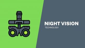 Different Generations Of Night Vision Optics Technology
