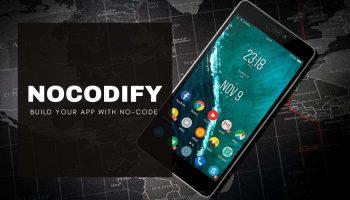 Nocodify Review – Build Your App With No-Code