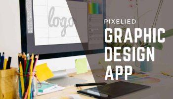 Pixelied – Great Online Graphic Design App as Canva Alternative
