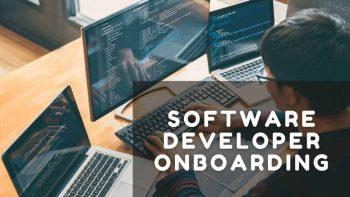 Best Tips for Software Developer Onboarding
