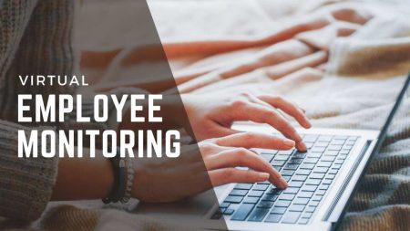 Virtual-Employee-Monitoring