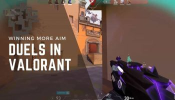 4 Tips for Winning More Aim Duels in Valorant